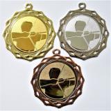 Lukostřelba medaile DI7003-91