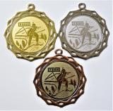 Biatlon medaile DI7003-94N