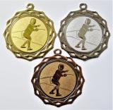 Šerm medaile DI7003-136