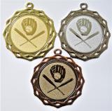 Baseball medaile DI7003-140