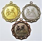 Florbal medaile DI7003-165
