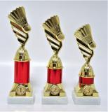Badminton trofeje 30-P434.01