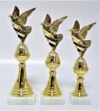 Holubi figurky 83-P441.01