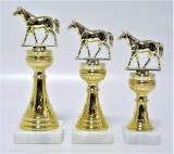 Koně figurky 83-P046
