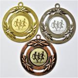 Atletika medaile D79A-27