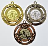 Biatlon medaile D79A-94N