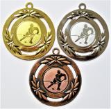 Hokej medaile D79A-99