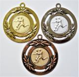 Fotbal medaile D79A-A1