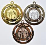 Volejbal medaile D79A-A2