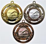 Plavání medaile D79A-A47