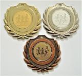 Atletika medaile D77A-27