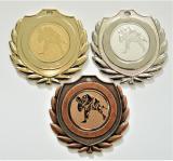 Judo medaile D77A-77