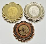 Biatlon medaile D77A-94N