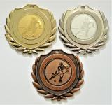 Hokej medaile D77A-99