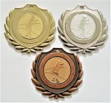 Šerm medaile D77A-136