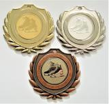 Krasobruslení medaile D77A-160
