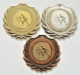Běžky medaile D77A-A46