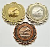 Plavání medaile D77A-A47