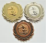 Sjezd medaile D77A-A54