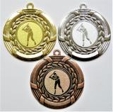Baseball medaile D28J-11