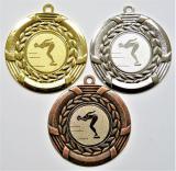 Plavání žena medaile D28J-14