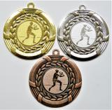 Tenis muž medaile D28J-31