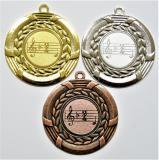 Hudba medaile D28J-47