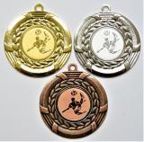 Nohejbal medaile D28J-183