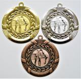 Volejbal medaile D28J-A2