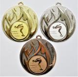 Plavání muž medaile D49-13