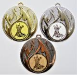 Tanec medaile D49-30N