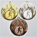 Tenis muž medaile D49-31