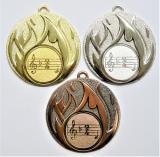 Hudba medaile D49-47