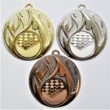 Dáma medaile D49-84