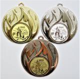 Biatlon medaile D49-94N