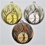 Golf medaile D49-109