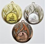 Veslování medaile D49-163