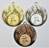 Fotbal medaile D49-A1