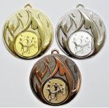 Házená medaile D49-A15