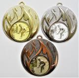 Hasič medaile D49-A44