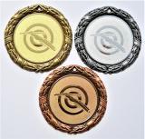 Kuše medaile D8D-92