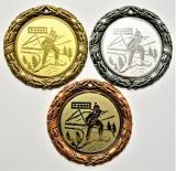 Biatlon medaile D8D-94N