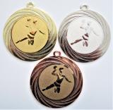 Házená muž medaile DI7001-7
