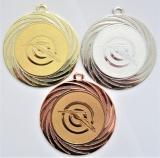 Kuše medaile DI7001-92