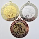 Biatlon medaile DI7001-94N