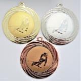 Slalom medaile DI7001-95