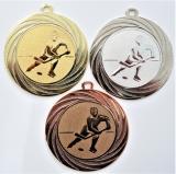Hokej medaile DI7001-99