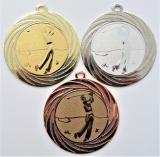 Golf medaile DI7001-109