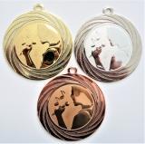 Zpěv medaile DI7001-113