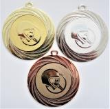 Auta medaile DI7001-117